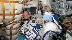Read full article: Wisconsin Astronaut Will Return To International Space Station