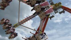 Read full article: Scary Carnival Rides: A Time-Honored Wisconsin Rite Of Passage