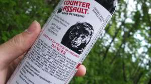 Read full article: Bill Would Loosen Restrictions On Pepper Spray Sales