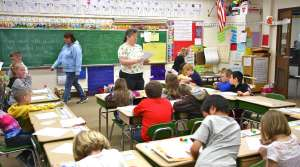 Read full article: Common Core Sets Tougher Benchmarks For K-12 Students