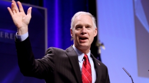 Read full article: Ron Johnson Says He Neither Accepts, Denies Human-Caused Climate Change