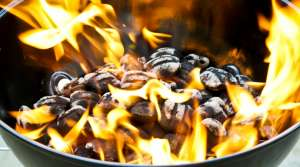 Read full article: Lighting Up The Grill Today? Careful: The Fire Danger Is High