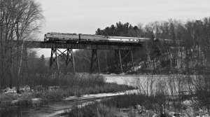 Read full article: Railroads Upgrading Tracks To Carry More Frac Sand