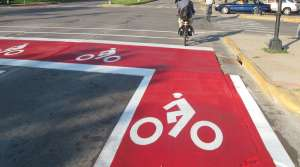 Read full article: Making Bikers Safer By Giving Them A Box