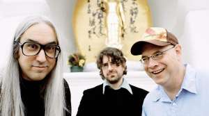 Read full article: Pick Of The Day: Dinosaur Jr. Injects Life Into Prehistoric Classic