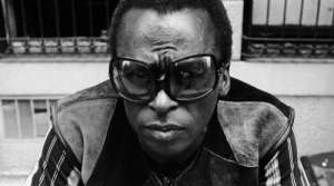 Read full article: Pick Of The Day: Miles Davis' 'Ife' Is Beautifully Disheveled