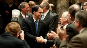 Read full article: What To Expect At Walker's State Of The State Address