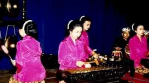 Read full article: The Gamelan