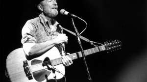 Read full article: Wisconsin Historian Reflects On Pete Seeger's Contributions To Labor Movement