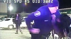 Read full article: Superior Police Release Video Of Officer Punching Woman During Arrest