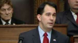 Read full article: Walker Talks Tax Cuts In State Of The State Address
