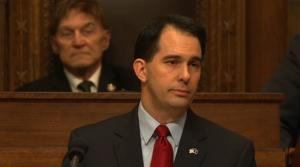 Read full article: Walker's State Of The State Focused On Tax Cuts, Positive Economic Numbers
