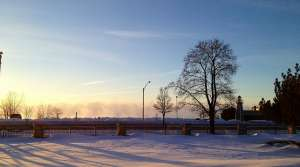 Read full article: Polar Vortex Returns, Bringing Dangerously Cold Temperatures Back To Wisconsin