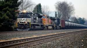 Read full article: Congress To Take Up Oil Train Safety