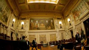 Read full article: State Supreme Court Considers Whether Judges Should Help Parties Without Lawyers