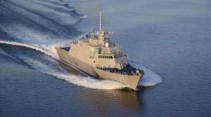 Read full article: Senator Baldwin Will Oppose Cuts To Combat Ship Orders From Marinette Marine