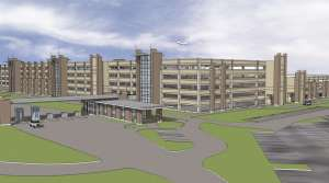Read full article: Dane County Airport Getting $20M Covered Parking Ramp