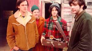 Read full article: Concert Review: Neutral Milk Hotel's Return Is Bonafide Second Coming
