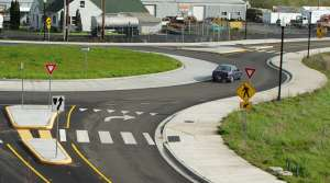 Read full article: DOT Defends Roundabouts During Public Hearing