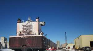 Read full article: Great Lakes Ships Get Work Done While Waiting For Spring