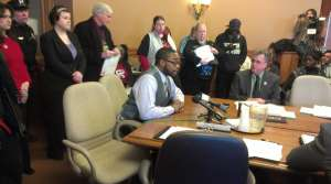 Read full article: Local Officials, Labor Leaders Rally Against Limiting 'Living Wage' Ordinances