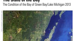 Read full article: UW 'State Of The Bay' Report Gives Green Bay C-Minus