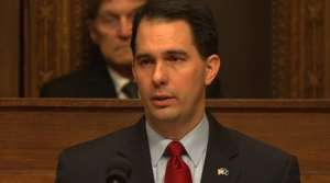 Read full article: Walker Describes Separate Phones For Different Roles As Governor, Politician