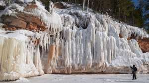 Read full article: Apostle Islands Ice Caves Will Be Closed By Sunday