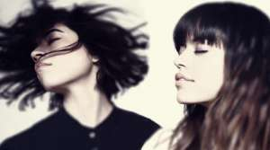 Read full article: Vic And Gab Talk About The Indie Pop Duo's Upcoming SXSW Premiere