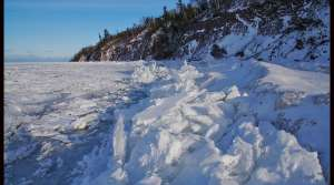 Read full article: Coast Guard Starts Icebreaking On Lake Superior