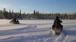 Read full article: Despite Heavy Snowfall, Snowmobile Deaths In Wisconsin Have Not Increased