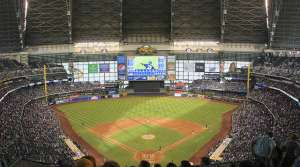 Read full article: 2014 Milwaukee Brewers Season Preview With Radio Announcer Joe Block
