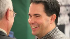 Read full article: Walker Promotes Latest Unemployment Numbers