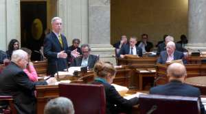 Read full article: State Senate Passes Oral Chemotherapy Bill