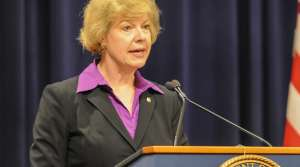 Read full article: Tammy Baldwin Introduces Workplace Harassment Bill