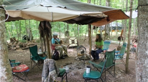 Read full article: Iron County Will Once Again Consider Evicting LCO Camp