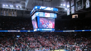 Badgers defeat Oregon to proceed to the next NCAA round in basketball
