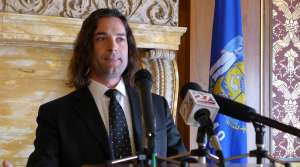 Read full article: Arrested Protest Observer Sues Capitol Police