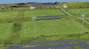 Read full article: DNR: Green Light For Soccer Fields On Long-Closed Landfill