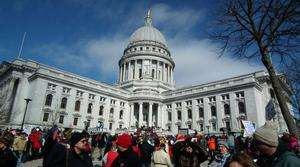 Read full article: Judge Strikes Down Parts of Wisconsin Collective Bargaining Law