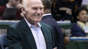 Read full article: Kohl Proposes Sale Of Milwaukee Bucks For $550 Mil.