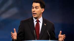 Read full article: With Earth Week Ending, Walker Defends Environmental Record