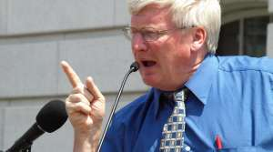 Read full article: State Sen. Glenn Grothman Will Challenge Tom Petri For Congressional Seat