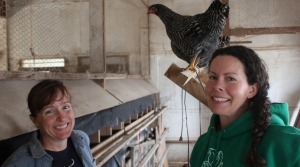 Read full article: Eau Claire Business Rents Chickens To Urban Farmers