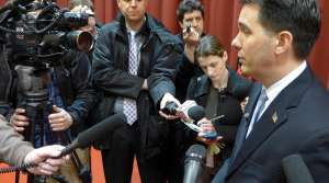 Read full article: Walker Signs Legalization Of Marijuana Byproduct Into Law