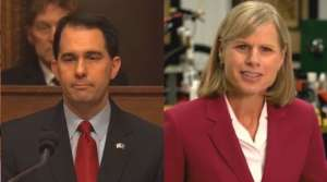 Read full article: Survey: Walker Would Win Re-Election If Vote Held Now