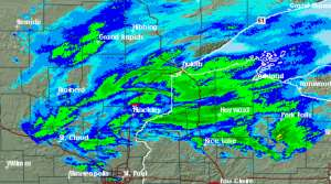 Read full article: Winter Storm Bears Down On Northern Wisconsin