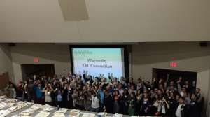 Read full article: Membership Growing, Young Libertarians Hold First Wisconsin Convention