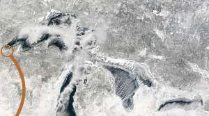 Read full article: As More Snow Falls, Every Resident Of Superior Leaves For Warmer State