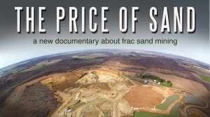 Read full article: Documentary Looks At Local Effects From Frac Sand Mining